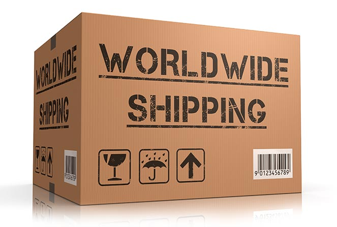 Worldwide Shipping Private Label Nutrition